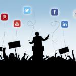 سیاستمداران دنیا از چه شبکه های اجتماعی استفاده می کنند؟