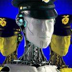 هوش مصنوعی به کمک پلیس می آید