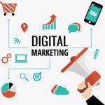 دیجیتال مارکتینگ چیست؟