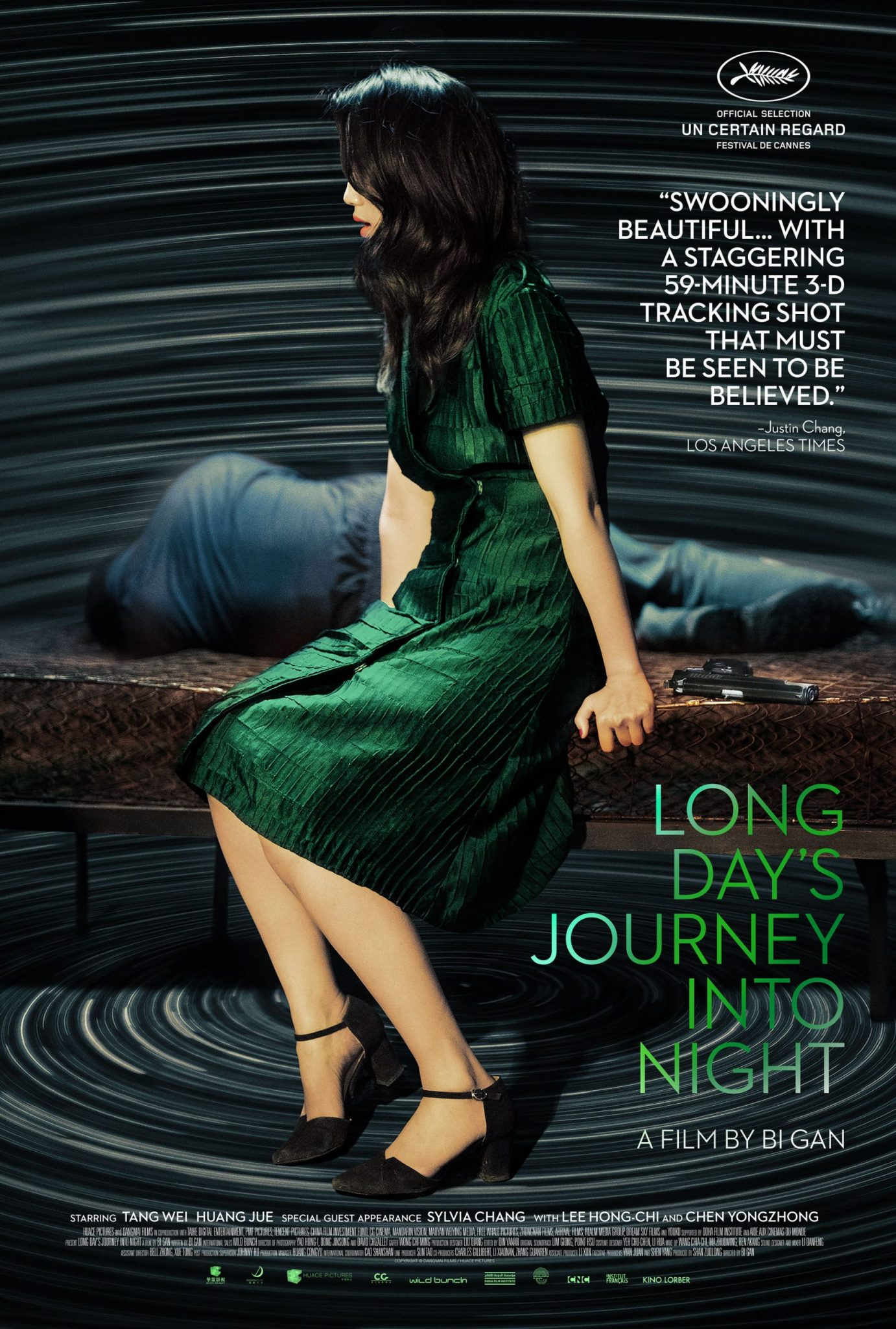 Long Day's Journey Into Night 2018