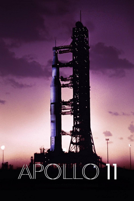 Apollo 11 2019