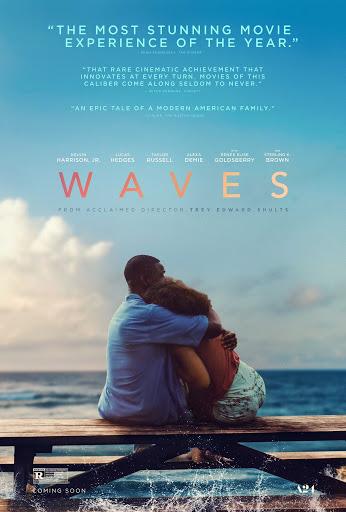Waves (I) 2019